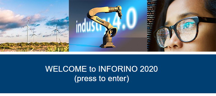 enter to INFORINO
